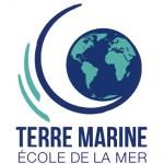 Logo Association TERRE MARINE École de la Mer
